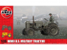 Airfix maquette militaire A1367 U.S. Military Tractor 1/35