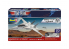Revell kit avion 64966 Model set Easy kit Maverick's F-14 Tomcat 'Top Gun 1/72