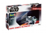 Revell maquette Star Wars 06780 Darth Vader's TIE Fighter 1/57