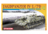 Dragon maquette militaire 7307 Jagdpanzer IV L/70 Early Production 1/72