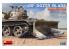 Mini Art maquette militaire 37030 IDF DOZER BLADE 1/35