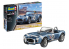 Revell maquette voiture 07669 '62 Shelby Cobra 289 1/25