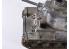 MIG Productions by AK MP35-406 Empreintes de bottes Russes WWII 1/35