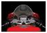 Pocher maquette moto Hk110 POCHER Ducati Superbike 1299 Panigale S Anniversario 1/4
