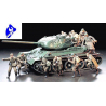 tamiya maquette militaire 35207 infanterie d&39assault russe 1/