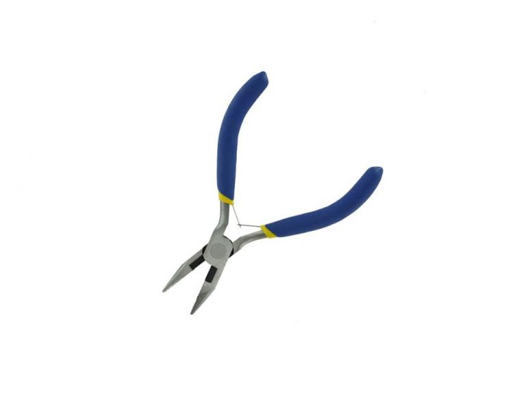 ModelCraft PPL6002 Pinces mixtes à bec fin (125 mm)
