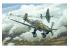 Italeri maquette avion 2807 Junkers JU-87B Stuka 1/48