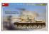 Mini Art maquette militaire 37071 T-34/85 EGYPTIAN avec interieur détaillé 1/35