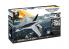 Revell kit avion 04965 Maverick's F/A-18 Hornet 'Top Gun: Maverick' easy-click 1/72