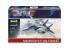 Revell kit avion 03865 Maverick's F-14A Tomcat 'Top Gun' 1/48