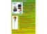 Trumpeter outillage 08020 Poinçon HG Micro Rivet (23 pièces, 0,25 mm à 1,35 mm)