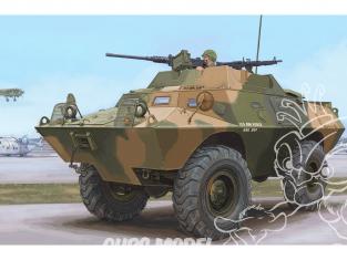 Hobby Boss maquette militaire 84536 Véhicule blindé américain XM706E2 1/35