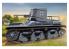 Hobby Boss maquette militaire 83895 R35 capturé équipé d'un canon antichar automoteur Pak 36 1/35