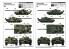 TRUMPETER maquette militaire 09583 Soviet Object 292 char expérimental 1/35