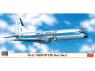 HASEGAWA maquette avion 10836 YS-11 Prototype n ° 1 / n ° 2 1/144