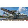 Hasegawa maquette avion 02337 E-2K Hawkeye «Taiwan Air Force 20EWG 20th Anniversary» 1/72