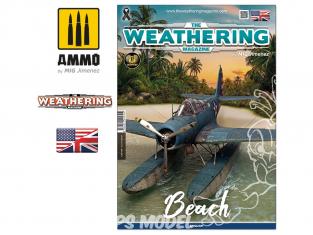 MIG magazine 4530 Numéro 31 Beach en Anglais