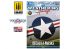 MIG Weathering Aircraft 5217 Numero 17 Decals & Masks en Anglais