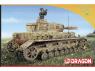 Dragon maquette militaire 7321 Pz.Kpfw.IV Ausf.F1(F) 1/72