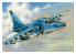 Zvezda maquette avion 7217 Chasseur de chars russe Su-39 1/72