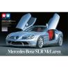 tamiya maquette voiture 24290 Mercedes-Benz SLR McLaren 1/24