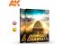 Ak Interactive livre AK258 Doomsday Chariots - Véhicules Post-Apocalyotique Bilingue (Anglais - Espagnol)