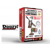 Ak Interactive Doozy DZ030 Lance-flammes post-apocalyptique 1/24