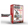 Ak Interactive Doozy DZ031 Lance-flammes post-apocalyptique avec protection aile 1/24