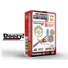 Ak Interactive Doozy DZ032 Lance-flammes post-apocalyptique avec trappe en acier 1/24