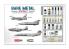 MIG Solution Box 7721 Bare Metal aircraft Couleurs et vieillissement - Livre