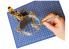 ModelCraft Pcl2300 3em main avec loupe et support fer a souder