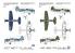 Special Hobby maquette avion 72303 Bombardier US Marines SB2A-4 Buccaneer 1/72