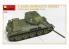 Mini Art maquette militaire 35306 T-34/85 COMPOSITE TURRET 112 PLANT ETE 1944 1/35