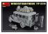 Mini Art maquette militaire 35359 WERKSTATTKRAFTWAGEN TYPE-03-30 1/35