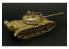 Hauler accessoires diorama HLX48398 kit amelioration T-55 (Tamiya kit) 1/48