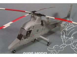 Brengun maquette helicoptére BRS72018 Kaman K-MAX en resine 1/72