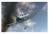 Brengun maquette avion BRP144013 SBD-3 Dauntless CORAL SEA 1/144