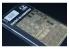 Hauler kit d'amelioration HLH72106 Studebaker pour kit PST 1/72