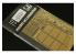 Hauler kit d'amelioration HLH72110 StuG 40 Ausf.G pour kit Revell 1/72