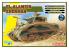 Dragon maquette militaire 6617 EL ALAMEIN SHERMAN 1/35