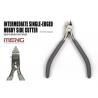 MENG MTS-022 outillage pince à dégrapper coupe-bord à simple tranchant