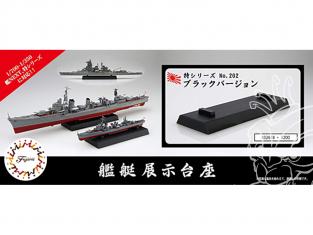 Fujimi maquette accessoires bateau 432618 Support bateau 1/700 - 1/350