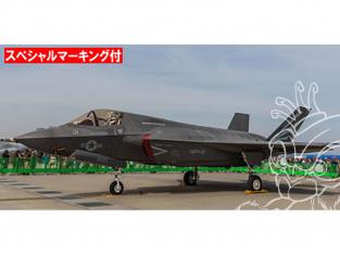 Fujimi maquette avion 722962 F-35B Lightning II VFMA-121 1/72