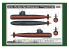 """Hobby Boss maquettes bateau 83518 Sous-marin de classe """"Song"""" de la marine chinoise 039 1/350"""