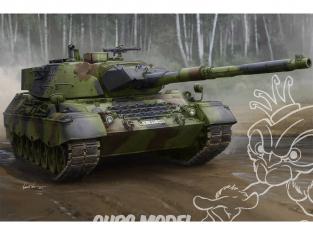 Hobby Boss maquette militaire 84501 Char de combat principal allemand Leopard 1A5 MBT 1/35