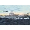 I love Kit maquette bateau 62001 PORTE AVIONS US CV-8 USS HORNET 1942 1/200