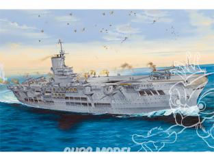 I Love Kit maquette bateau 65307 HMS ARK ROYAL PORTE AVIONS BRITANNIQUE 1939/1940 1/350