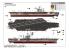 I Love Kit maquette bateau 65306 PORTE-AVIONS US CV-67 USS JOHN F. KENNEDY 1995 1/350