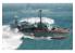 I Love Kit maquette bateau 67202 CORVETTE LANCE MISSILES SOVIETIQUE TYPE OSA-2 1/72