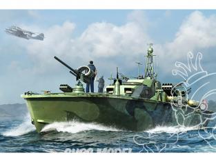 I Love Kit maquette Bateau 64801 US Navy Elco 80 1/48